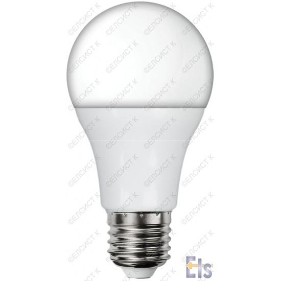 A60 LED E27 15W 230V  1521LM 3000K BR series